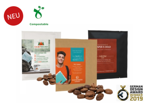 Coffee Bag - Individual Design